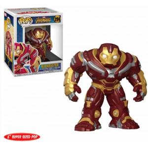Figurine POP! Hulkbuster 15cm Avengers Infinity War 294