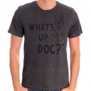 T-Shirt Looney Tunes, What's up, Doc ?