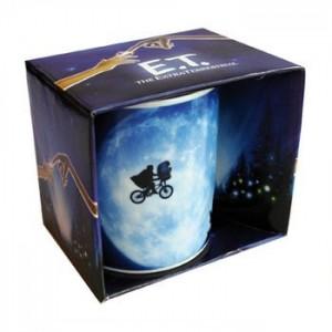 Mug E.T. Extra-terrestrial ceramic