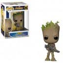 Avengers Infinity War POP! Movies Vinyl figurine Groot 9cm