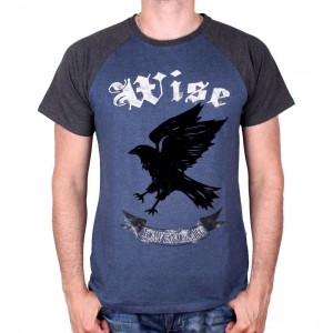 T-shirt Ravenclaw Wise