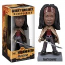 Bobble Head Michonne de The Walking Dead