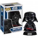 POP! Vinyl Bobble-Head Darth Vader 10 cm - Star Wars