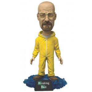 Bobble Head Walter White : Breaking Bad