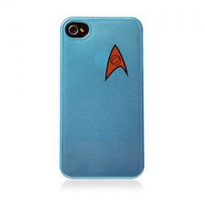 Coque Iphone 4 Star Trek