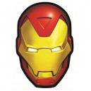 Iron Man Mask Magnet