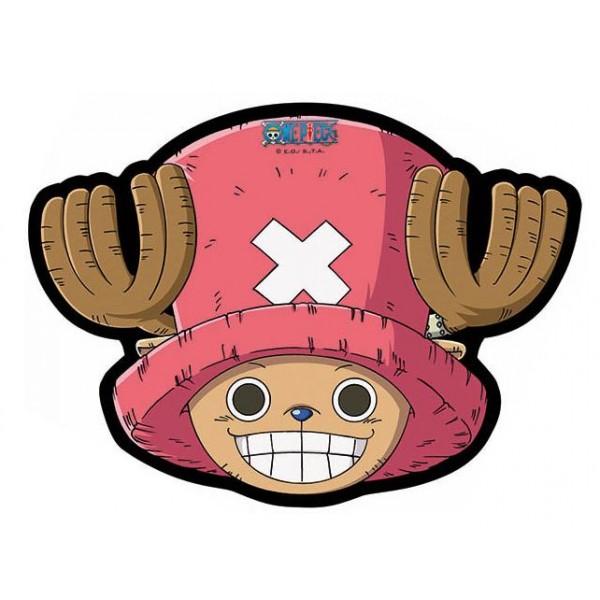 One Piece Chopper Mouse Mat Forom47 Com