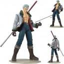 Smoker statuette from One Piece