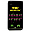 Coque iPhone 4 4S Space Invaders