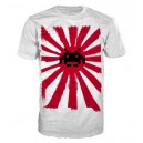 Space Invaders T-Shirt Japan