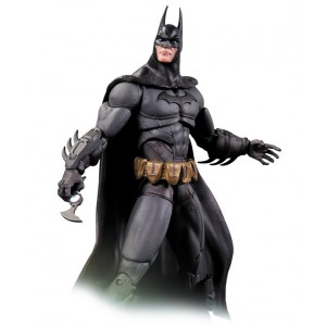Figurine Batman Arkham City 17 cm