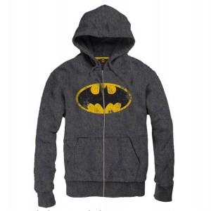 Sweater Batman : Logo
