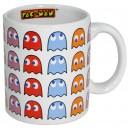 Mug Pac-Man, les fantômes