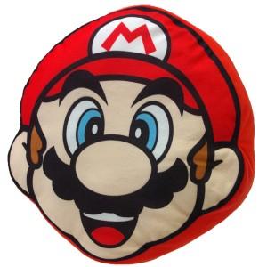 Coussin Super Mario Bros., Mario
