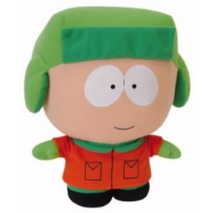 Peluche Kyle de South Park