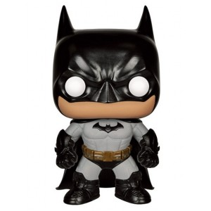 Figurine Pop! Vinyle Batman Arkham