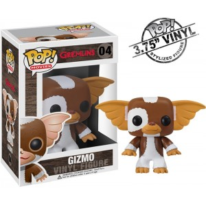 Gizmo Pop! Vinyl figure from the Gremlins