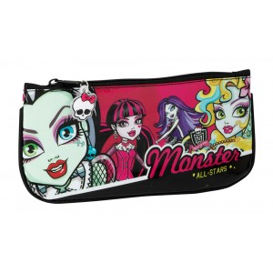 Trousse Monster High, All Stars