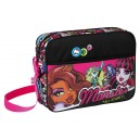 Sac bandoulière Monster High, All Stars