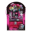 Monster High Fashion 8-Piece Drawing Set