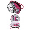 10-piece Monster High stationery set