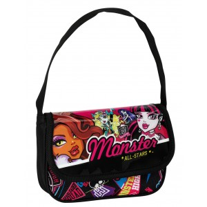 Sac à main Monster High, All Stars