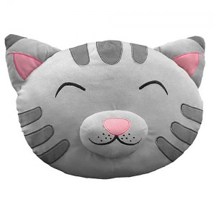 Coussin Soft Kitty The Big Bang Theory 40x30cm