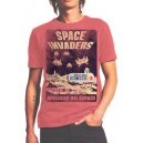 T-shirt Space Invaders
