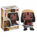 Figurine Michonne Pop! vinyle de The Walking Dead
