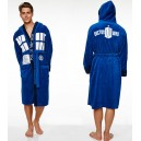 Peignoir de bain Tardis de Doctor Who
