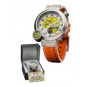 Montre Luke Skywalker