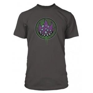 T-shirt Baron Face de League Of Legends