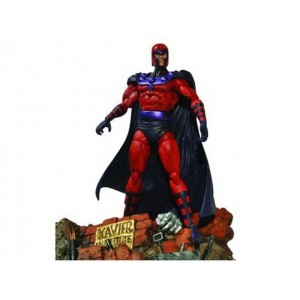 Figurine Magneto collection Marvel Select 18cm