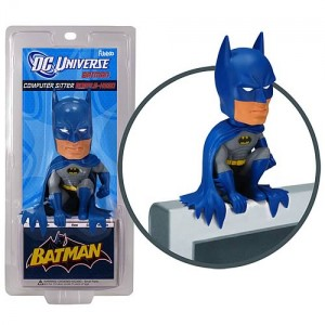 Bobble Head pour ordinateur Batman - Monitor Mate