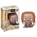 Figurine Pop! Vinyl The Bicycle Girl Zombie, The Walking Dead