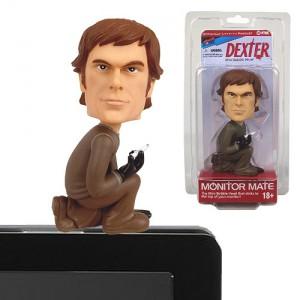 Bobble Head d'ordinateur Dexter