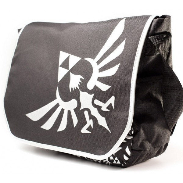 f5c28193725 The Legend of Zelda Messenger Bag Cover Zelda - Forom47.com