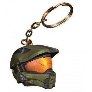 Porte-clé Master Chief Helmet de Halo