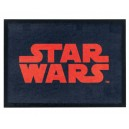 Doormat Red Logo 50 x 70 cm - Star Wars