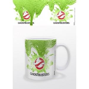 Mug Ghostbusters Slime