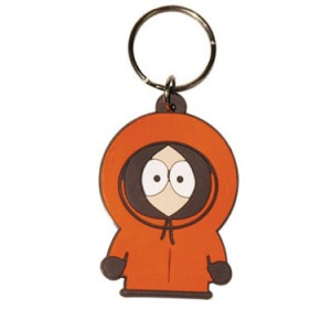 Porte-clé Kenny, South Park