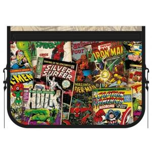 Sac bandoulière Marvel Comics