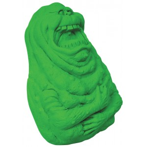 Moule silicone Slimer 23cm, Ghostbusters