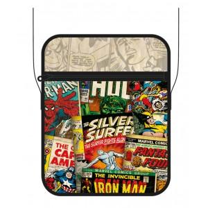 Mini sac à bandoulière Marvel Comics
