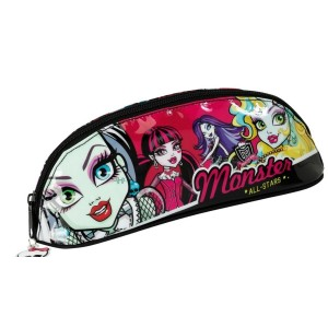 Monster High Pencil Case All Stars IV