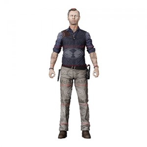 Figurines Daryl et Merle Dixon de The Walking Dead