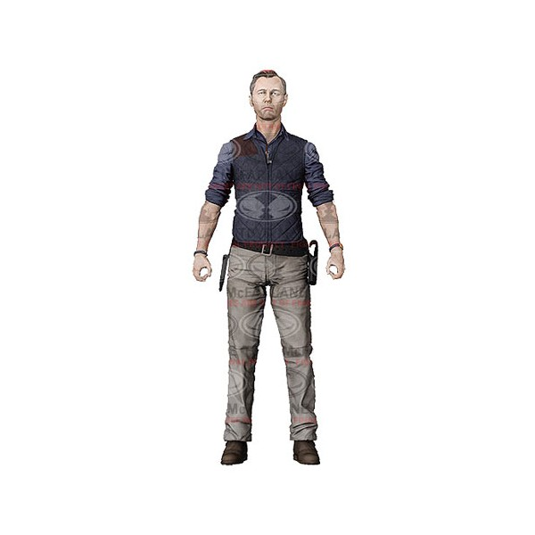 figurine pop walking dead the governor à 14.90€