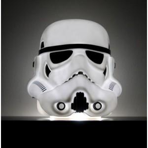 Lampe d'ambiance Stormtrooper 16 ou 25cm