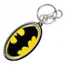 Porte-clé métal Batman logo