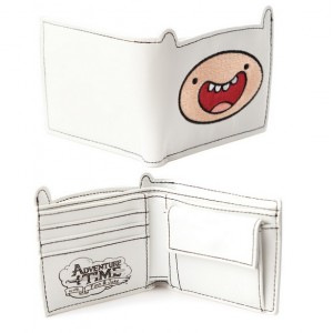 Porte-monnaire Finn Adventure Time